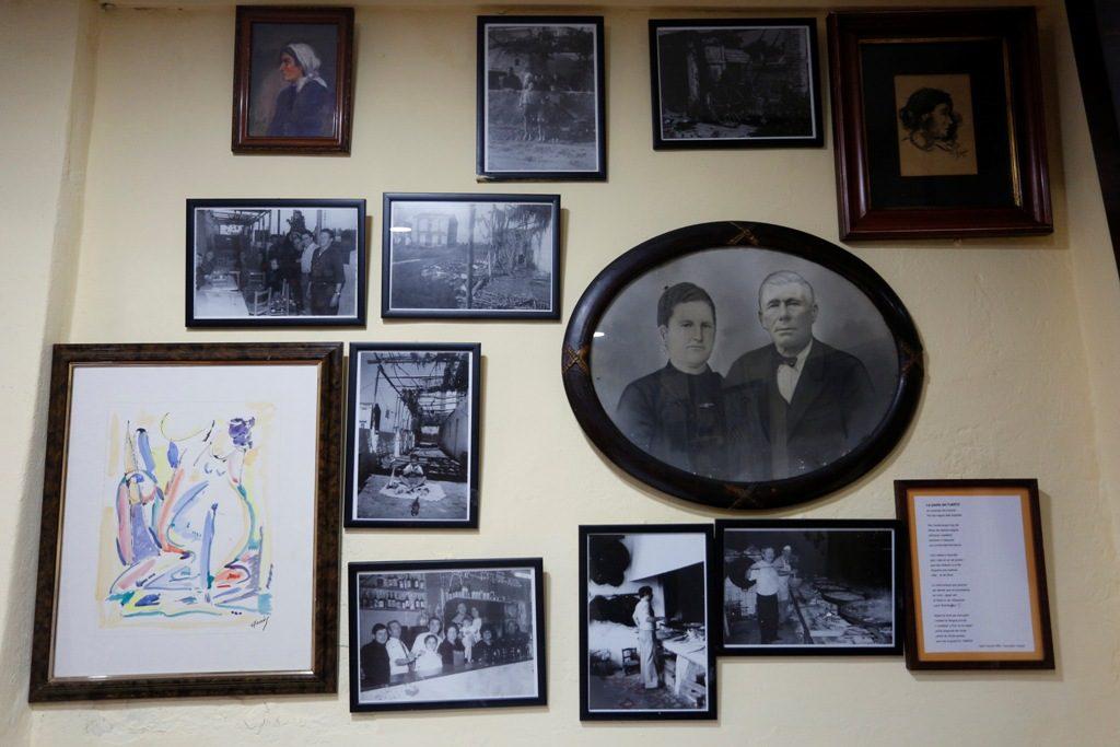 Historias con Delantal.Casa El Famós.Fotografía de Jesus Signes.