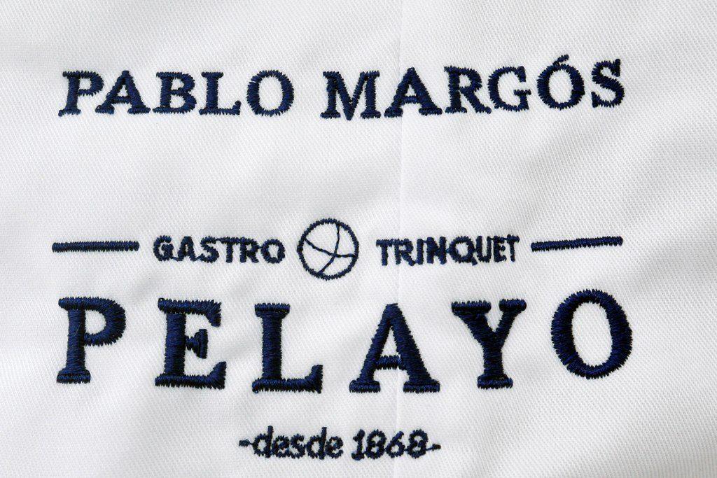 Pablo Margos.