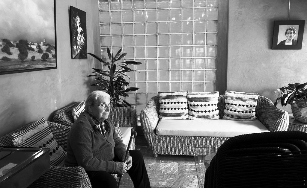 Josep Roca padre.