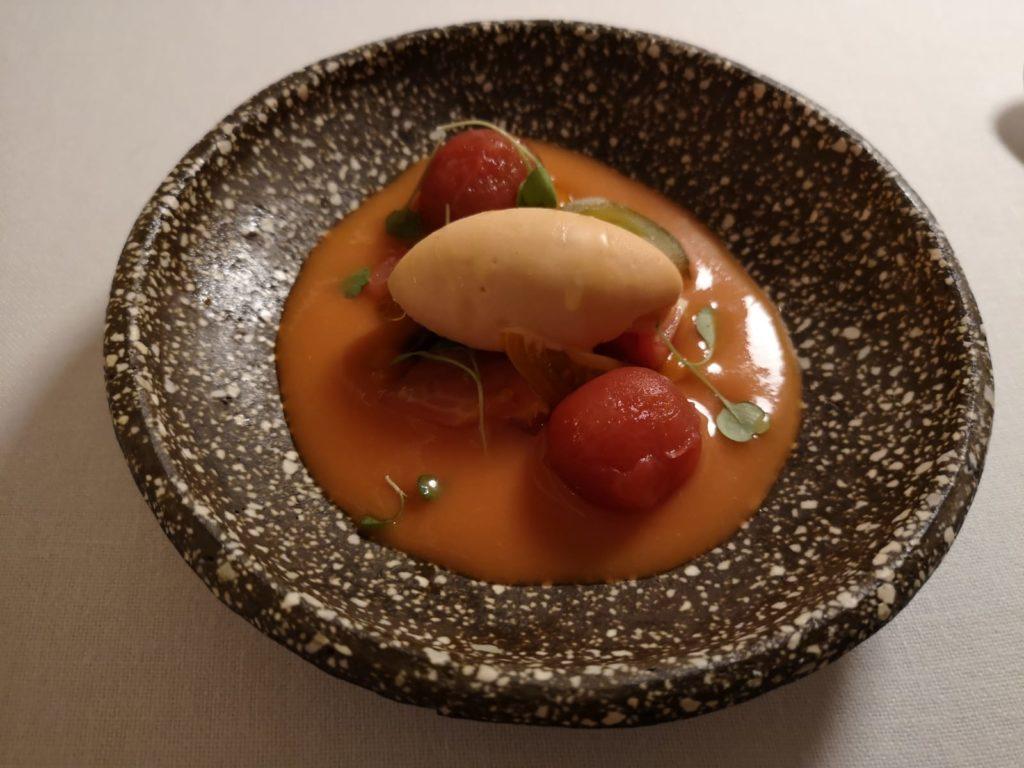 Audreys Rafa Soler Tomate
