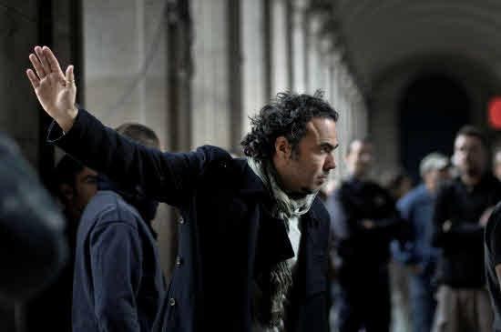 González Iñárritu debe ser el triunfador de los Oscar 2015