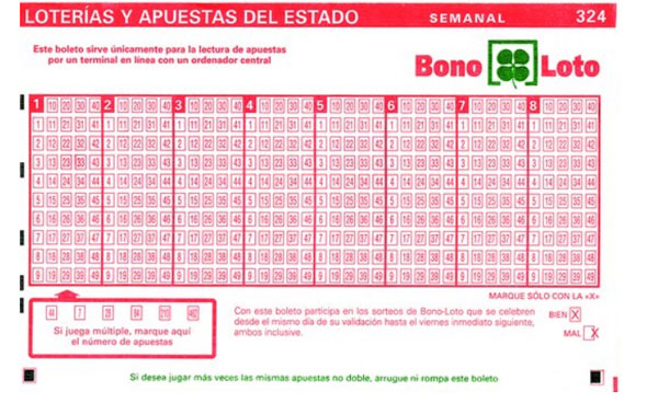 Bono Loto